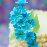 Fantastic Forget me nots by Lulu's Sweet Secrets