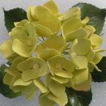 Excellent Hydrangea Tutorial by the Petal's Sweet Blog