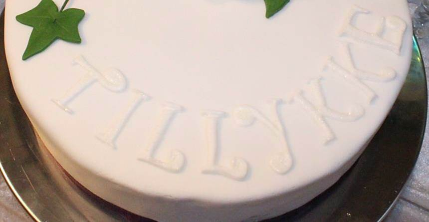 How to make fondant letters3